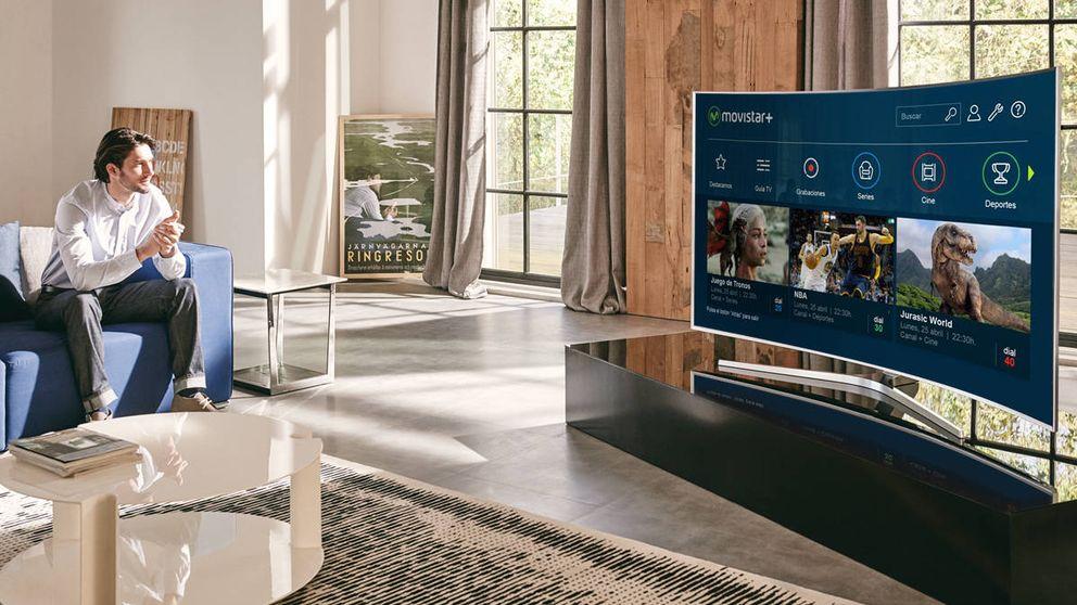 Ocho consejos para sacarle todo el partido a tu nueva 'smart TV'