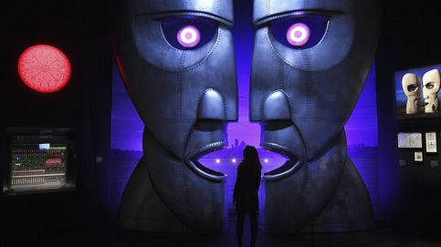 Llega a Madrid la gran exposición sobre Pink Floyd