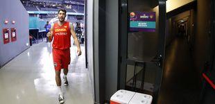 Post de Los Thunder obligan a Álex Abrines a abandonar el EuroBasket