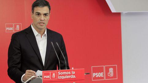 Sánchez pide a Rajoy su dimisión por dignidad y que no arrastre a España