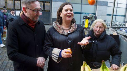 Fianna Fáil gana las elecciones en Irlanda, pero Sinn Féin ya busca socios de gobierno