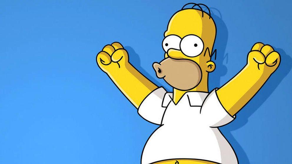 ¡Mosquis! Atresmedia pega el pelotazo con la jugada maestra de 'Los Simpson'