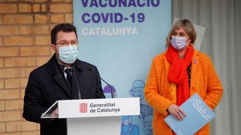 Cataluña prorroga el confinamiento municipal y las restricciones hasta el día 24