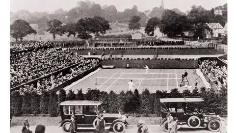 Lacoste vs Nadal: cómo ha cambiado el tenis y sus campeones