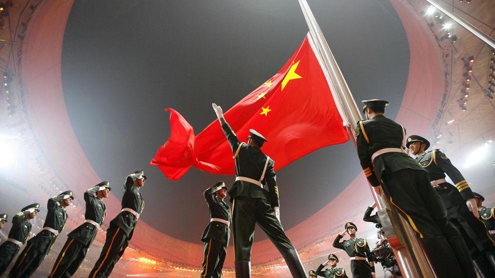 Grecia y el hundimiento chino: la bolsa colapsa un 15% pese a la bajada de tipos