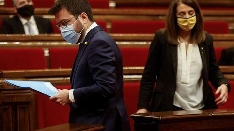 Aplazadas las elecciones catalanas al 30 de mayo sin el aval del PSC