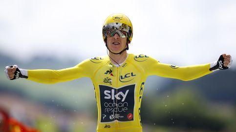 Por qué el Sky es capaz de controlar todos los detalles del Tour de Francia
