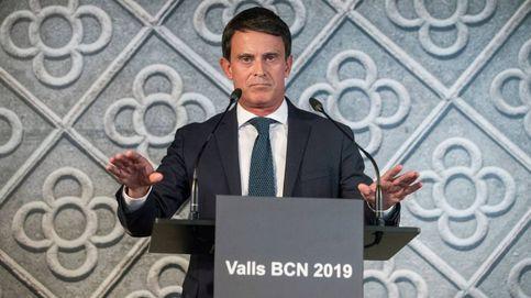 Malestar en Cs con Valls, que quiere sumar al PSC a su proyecto político