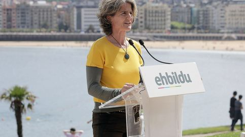 La candidata de EH Bildu de Donostia ofrece pisos de alquiler social para expresos de ETA