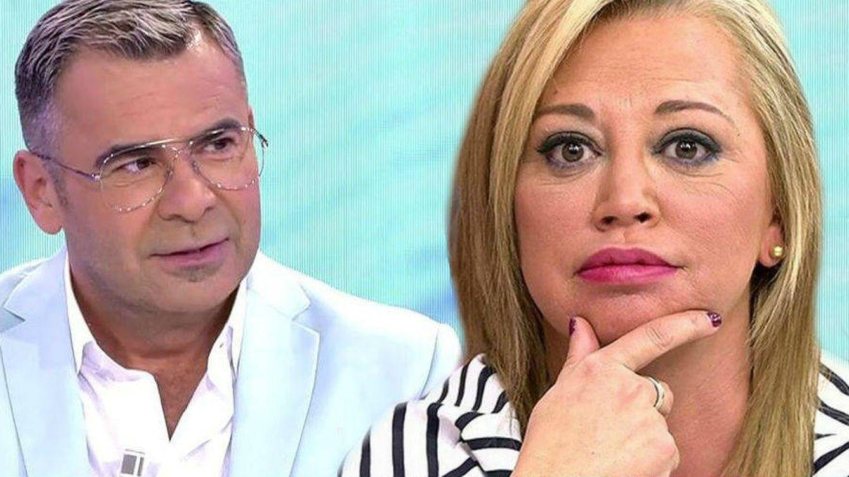 Jorge Javier desvela en el 'Deuxe' los detalles de la boda de Belén Esteban con Miguel