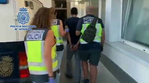 El hombre más buscado de Luxemburgo por un crimen de 1999 es detenido en Huelva