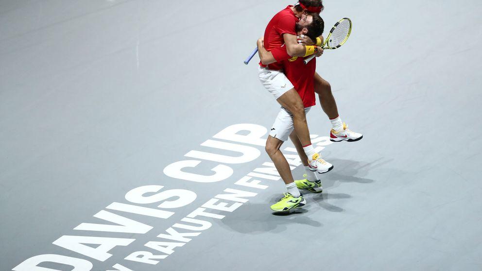 Rafa Nadal y por qué Argentina cree que no jugó contra un país, sino contra un tenista
