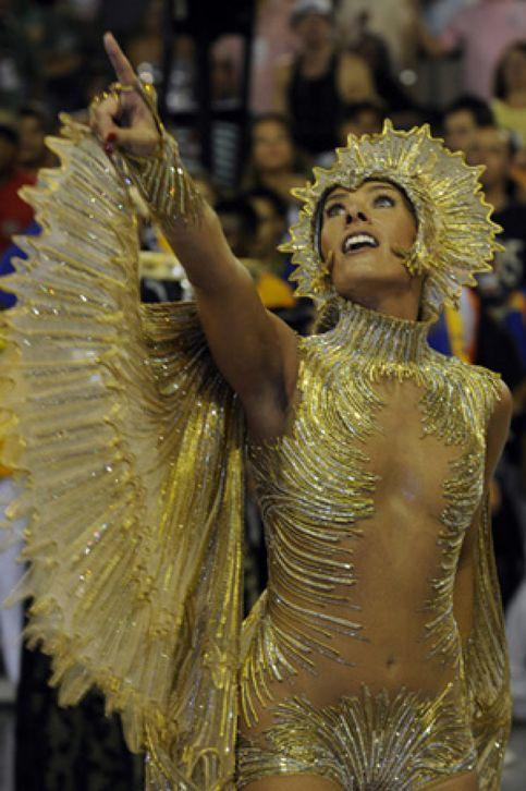 Espíritu brasileño en tiempos de crisis