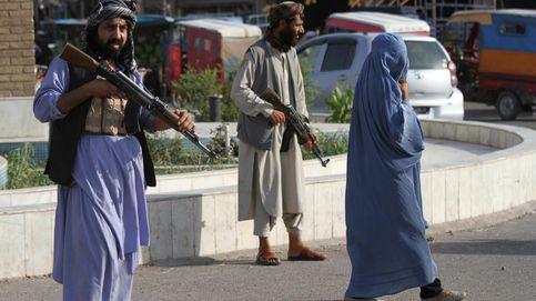 Mentiras y verdades sobre lo que está pasando en Afganistán