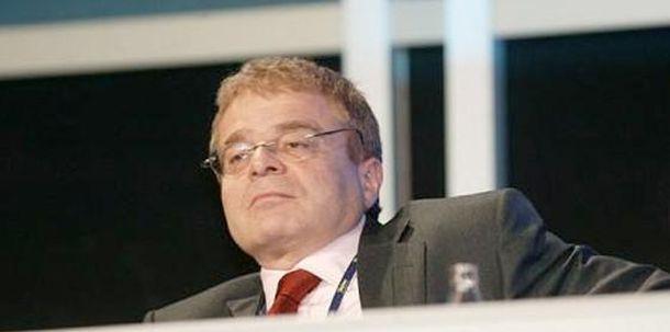 Foto: El antiguo presidente de las Juventudes Socialistas Javier de Paz. (EFE)