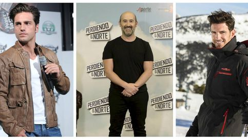 Pablo Puyol, confirmado en 'MasterChef Celebrity' y Bustamante, Ocio y Cámara, candidatos