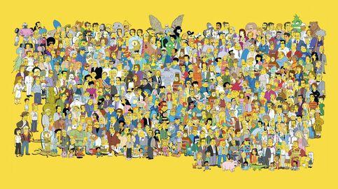 'Los Simpson': quién es quién en Springfield