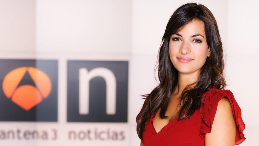 Esther vaquero me he visto atacada en las redes pero no for Antena 3 espejo publico programa hoy