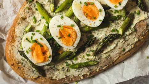 ¿Quieres perder peso? Así es como debes incorporar los huevos a tu dieta
