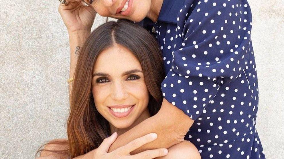 Elena Furiase debuta como empresaria de moda junto a la estilista de las estrellas