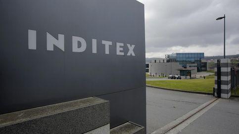 El mercado premia a Inditex con una subida superior al 2%