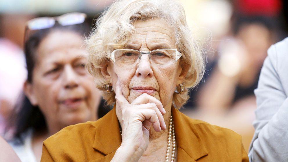 Manuela Carmena elimina los toros de la web turística del Ayuntamiento