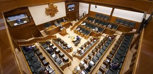Post de Así ha evolucionado la participación en las elecciones de País Vasco hasta la fecha