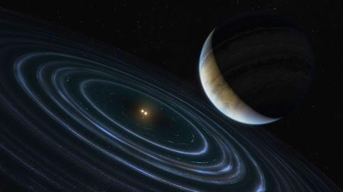 Astrónomos descubren la primera señal de radio que proviene de un exoplaneta