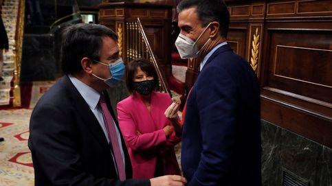 Sánchez acelera transferencias al País Vasco y frena las pactadas para Galicia y Canarias