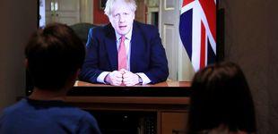 Post de Y al séptimo día, Boris Johnson vio la luz: impone el confinamiento por el coronavirus