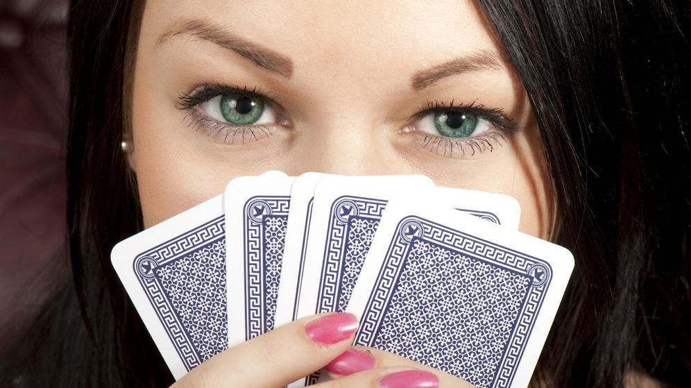 Foto: ¿Elegirías las cartas correctas? (iStock)