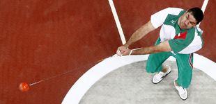 Post de Suspendido por dopaje el campeón olímpico de martillo Dilshod Nazarov