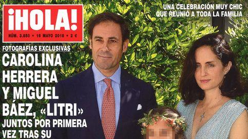 Las revistas descubren al posible nuevo amor de David Bustamante