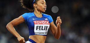 Post de Las atletas que se rebelan contra Nike por su trato a las embarazadas