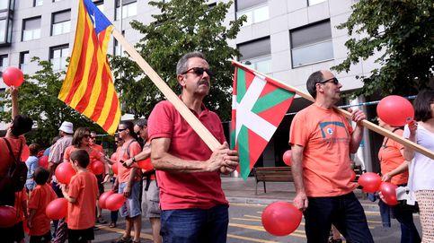 El otro 1 de octubre en País Vasco: sus 'indepes' irán al referéndum el 5-N