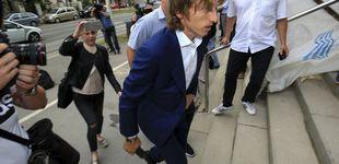 Post de ¿Por qué Luka Modric ha pasado a ser enemigo público de toda Croacia?