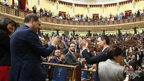 Un PSOE indignado con Iglesias le avisa de que no romperá su pacto con C's
