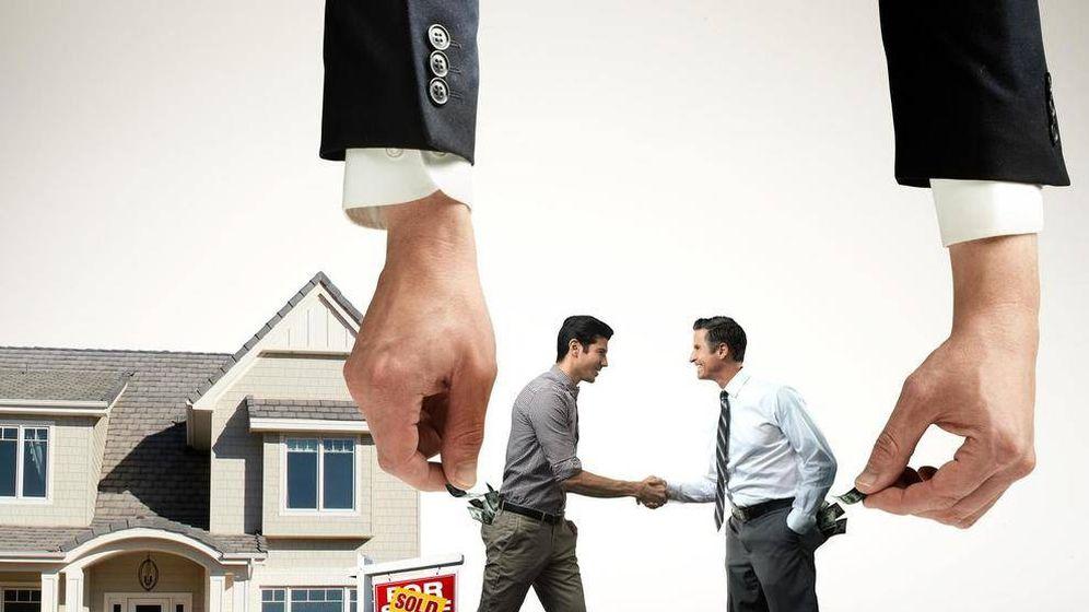 Foto: Atención hipotecados: el Gobierno limitará la comisión de amortización anticipada. Foto: Corbis.