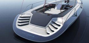 Post de Peugeot se lanza a la conquista del mar con su nuevo yate de diseño