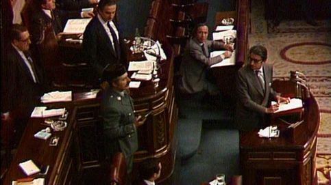 ¿Cuánto sabe del 23-F? Se cumplen 35 años desde el intento de golpe de Estado de Tejero