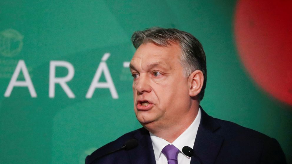 Orbán usa el coronavirus para intentar reforzar su poder bajo la mirada de Bruselas