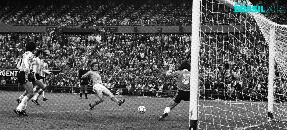 Foto: Argentina '78: el Mundial de Kempes