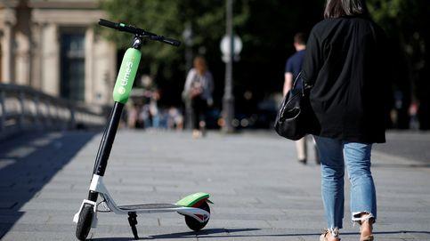 ¿Sabes cómo moverte con patinete eléctrico? Guía para no liarla en el centro de Madrid