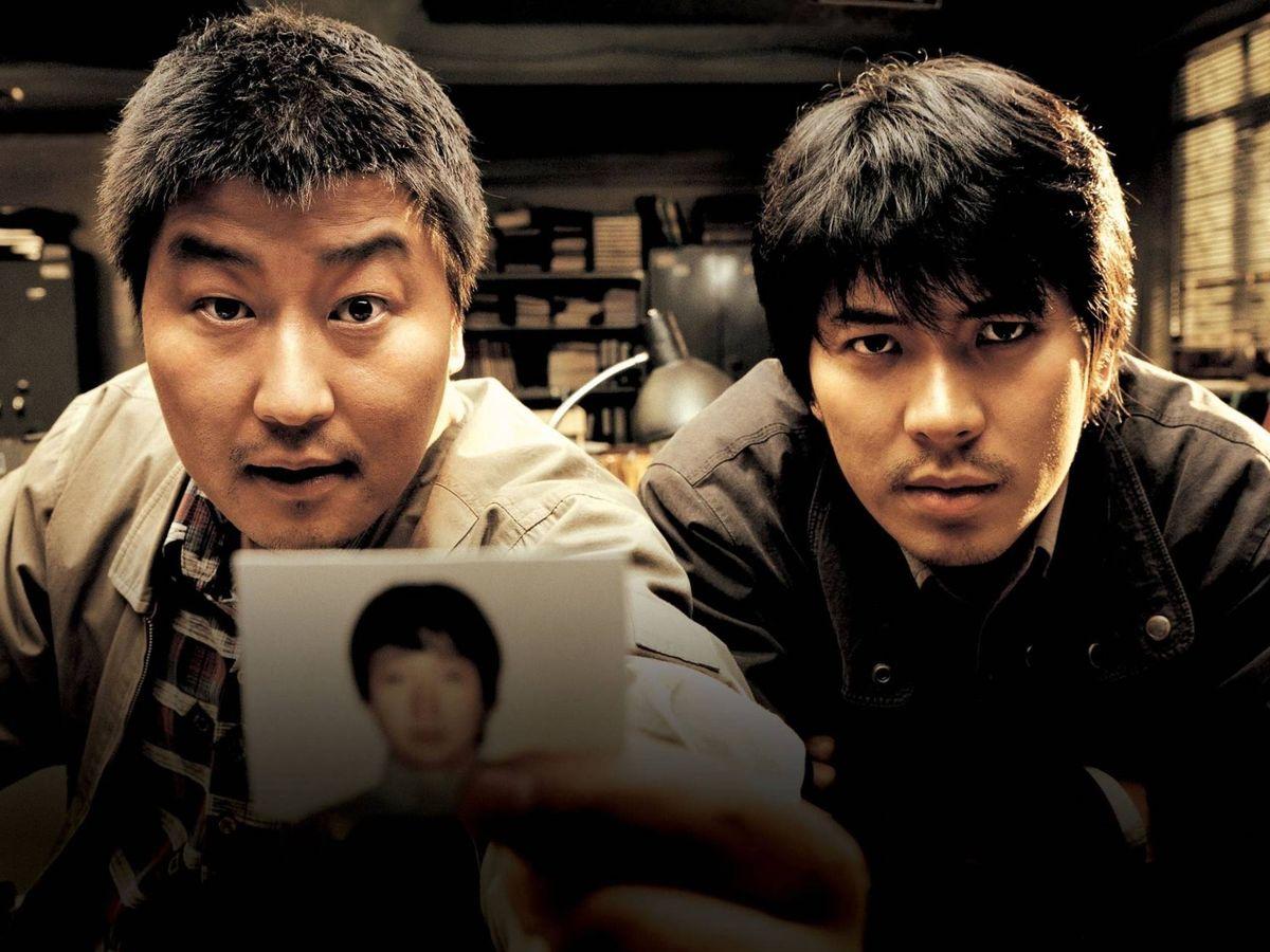 Foto: 'Memories of murder', de Bong Jooh-ho, otro gran éxito del cine surcoreano