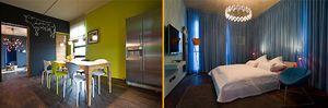 Foto: Juan Amador abre un hotel suite en Fráncfort con el mejor sabor español