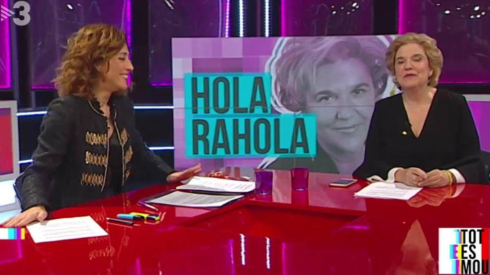 Pilar Rahola reinventa 'El acorazado Potemkin' (y la historia del cine)