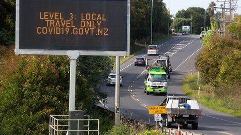 Nueva Zelanda prorroga el confinamiento 12 días en Auckland por el rebrote del covid-19