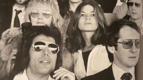 Revelan imágenes inéditas de Queen con los mejores momentos de la banda