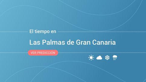 El tiempo en Las Palmas de Gran Canaria: previsión meteorológica de hoy, martes 8 de octubre
