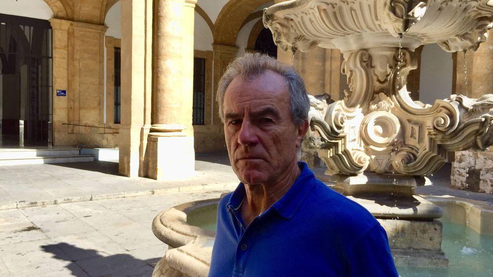 Foto: Javier Pérez Royo